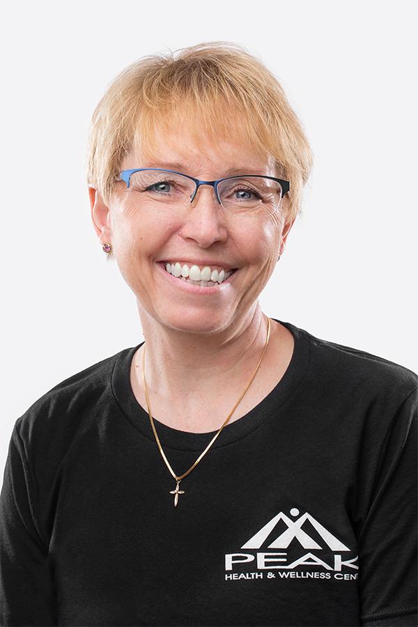 Beth Munsterteiger