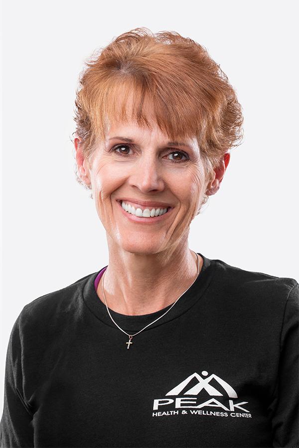 Susan Lemelin