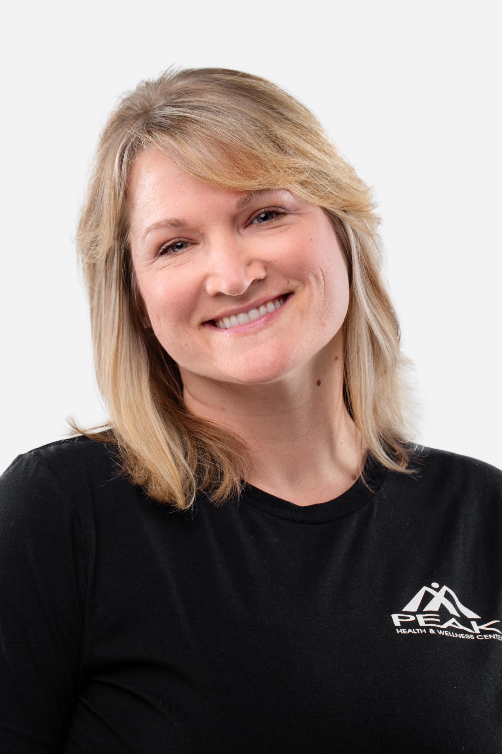 Tamara Patterson